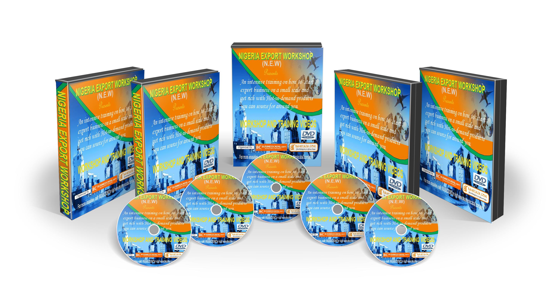 Nigeria export workshop